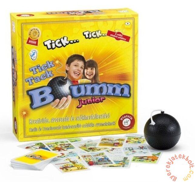 Piatnik Tick Tack Bumm Junior társasjáték (744969)