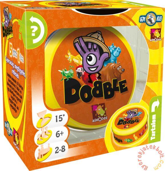 Asmodee Dobble Animals társasjáték (750376)
