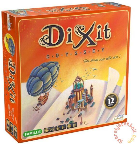 Asmodee Dixit Odyssey társasjáték (751618)
