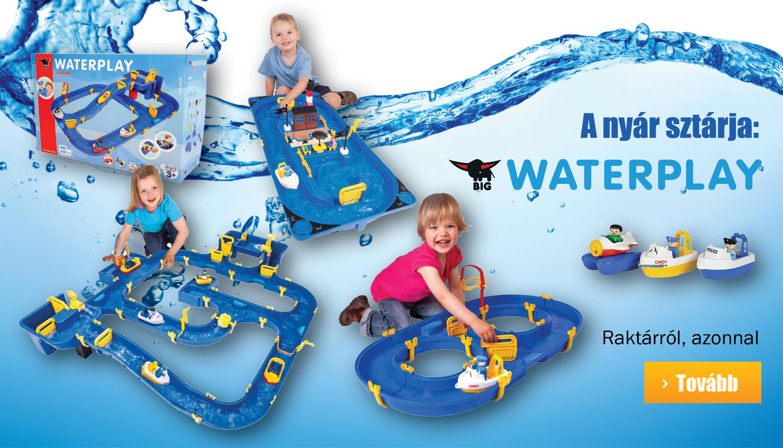 Big Waterplay