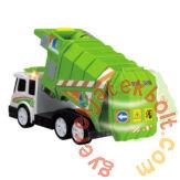 Dickie Játék Kukásautó - valódi szemétszállító funkciókkal (3308357)