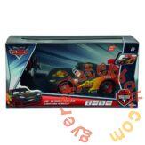Dickie RC Verdák Carbon Turbo Racer - Villám McQueen távirányítós versenyautó (3084000)