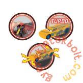 Dickie RC Verdák 3 Turbo Racer - Cruz Ramirez távirányítós autó (3084004)