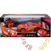 Dickie RC Verdák 3 - Ultimate Villám McQueen távirányítós versenyautó (3086005)