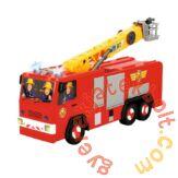 Dickie Hero Jupiter Óriás tűzoltóautó vezetékes távirányítóval (9001)