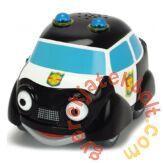 Dickie A város hősei járművek - Pali a rendőrautó (3121000)