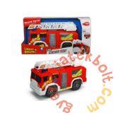 Dickie Fire Rescue Unit tűzoltóautó (3306000)