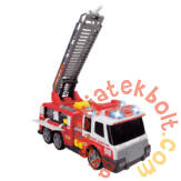 Dickie Játék Tűzoltóautó locsolótömlővel (3308358)