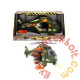 Dickie Action Series Katonai helikopter (3308363)