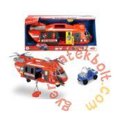 Dickie Action Series Óriás játék mentőhelikopter 56 cm (3309000)