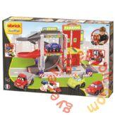 Écoiffier Abrick Mini parkolóház játékszett (3043)