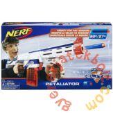 Hasbro - NERF N-Strike Elite - Retaliator szivacslövő fegyver (98696)