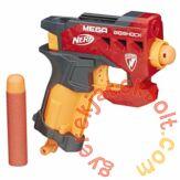 Hasbro - NERF N-Strike Mega - Bigshock szivacslövő fegyver (A9314)