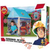 John Sam, a tűzoltó - Tűzoltóállomás sátor (78203)