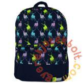 St.Right - Deer hátizsák, iskolatáska - 1 rekeszes (617676)