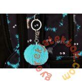 St.Right - Monsters hátizsák, iskolatáska - 4 rekeszes (618307)