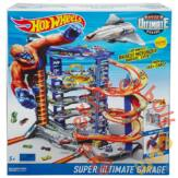 Hot Wheels Super Ultimate garázs (FDF25)