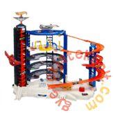 Hot Wheels Super Ultimate garázs (FDF25)