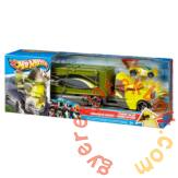 Hot Wheels Karambol kamion - törésteszt (Y1686)
