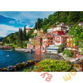 Ravensburger 500 db-os puzzle - Comói-tó, Olaszország (14756)