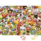Ravensburger 1000 db-os puzzle - Emoji (15984)