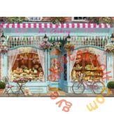 Schmidt 1000 db-os puzzle - Bakery, Garry Walton (59603)