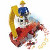 Simba Sam a tűzoltó - Delux Jupiter tűzoltóautó figurával (63038)