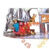 Sam, a tűzoltó Adventi naptár (9251037)