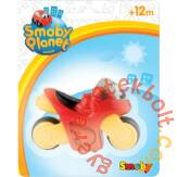Smoby Vroom Planet műanyag motor (120303)