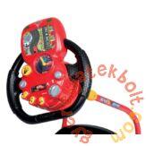 Smoby Verdák 3 V8 Driver elektronikus autó szimulátor (370212)