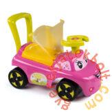 Smoby bébitaxi lányoknak (443016)