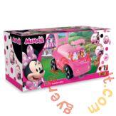 Smoby Minnie Mouse bébitaxi (720522)