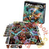 Small World Underground társasjáték (726990)