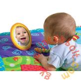 Tiny Love Super Mat Óriás játszószőnyeg