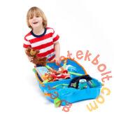 Trunki - Terrance gyermek bőrönd