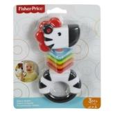 Fisher-Price Zebrás csörgő (FGJ56-FWH54)
