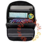 BackUp iskolatáska, hátizsák - 4 rekeszes - Game (PLB2M39)