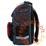 Verdák ergonomikus iskolatáska - Keep it movin' (TEMBCA45)