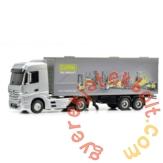 Dickie RC Mercedes-Benz Actros RTR távirányítós játék kamion (1119884)