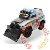 Dickie Action Series mini játék páncélautó (3302001)