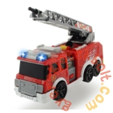 Dickie Fire Truck játék tűzoltóautó locsolótömlővel (3302002)
