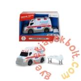 Dickie Action series játék mentőautó (3302004)