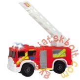 Dickie Action series Fire Rescue Unit tűzoltóautó - 30 cm (3306000)