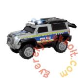 Dickie Action series SUV Rendőrségi terepjáró - 30 cm (3306003)
