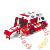 Dickie Action series játék mentőautó (3308360)