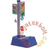 Dickie City Traffic közlekedési lámpa (3741001)