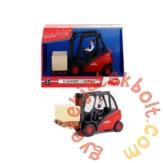 Dickie Cargo játék villástargonca (3742005)