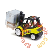 Dickie Játék pumpás targonca (3805003)