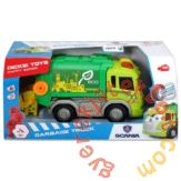 Dickie Happy Cars - Scania Kukásautó (3816001)