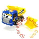 Dickie Happy Cars - Scania Dömper (3816002)
